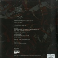 Back View : The Cranberries - IN THE END (LP) - BMG / 405053844936