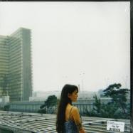 Back View : DJ Varsovie - SEPTEMBER EP (180G 2X12 INCH) - Intervision / INTERVISION004