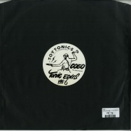 Back View : Coeo - TONIC EDITS VOL. 6 (THE JAPAN REWORKS) - Toy Tonics / TOYT096