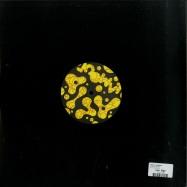 Back View : Daniel Troberg - ACID STORY EP - Acid Lamour / AL03