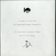 Back View : Various Artists - CHURCH VOLUMES 004 - Church / Churchv004
