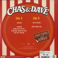 Back View : Chas & Dave - MARGATE (LTD PIC 7 INCH, RSD 2019) - Demon / DEMREC409