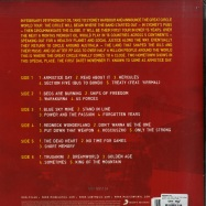 Back View : Midnight Oil - ARMISTICE DAY: LIVE AT THE DOMAIN (LTD RED 3LP) - Music On Vinyl / MOVLP2468
