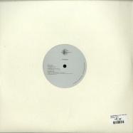 Back View : Various Artists (Rim Menko / Flaty / Pavel Milyakov / Stas) - VARIOUS (180G VINYL) - KRYM MRYK / KMV 02