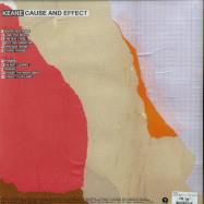 Back View : Keane - CAUSE AND EFFECT (PINK 180G LP + MP3) - Island / 7791609