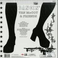 Back View : Van McCoy & Friends - DANCIN (180G LP) - Charly / CHARLY318 / 00135045