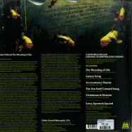 Back View : Monty Python - THE MEANING OF LIFE (2019 REISSUE LP) - Virgin / 0806131