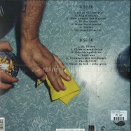 Back View : Voodoo Juergens - S KLANE GLUECKSSPIEL (LP) - Lotterlabel / 19075985221