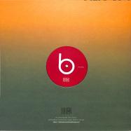 Back View : Portable - SEE WITH SOUND - Khoi Khoi / KHOI004