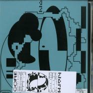 Back View : Various Artists - NORMDAYS CORENIGHTS EP - Bristol NormCore / BNC003