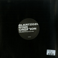 Back View : Ryan Crosson - FEET VANVLEET (10 INCH) - BLKRTZ / BLKRTZ 020