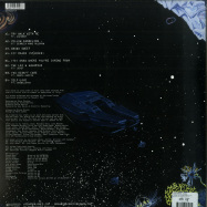 Back View : Joe Armon-Jones - TURN TO CLEAR VIEW (LP) - Brownswood / BWOOD207LP