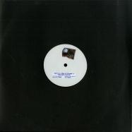 Back View : Darren Allen & Break It - THINK, DONT THINK EP - Underlying Form / UF004