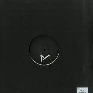 Back View : DJulz - IN PROGRESS - JV Recordings / JV02