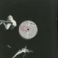 Back View : Matthew Herbert - THE RECORDING - Foom / FM018
