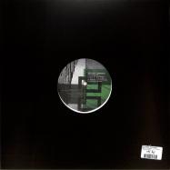 Back View : Mella Dee / Subradeon - TOE TO TOE VOL 1 (140 G VINYL) - Hardgroove / Hardgroove 30
