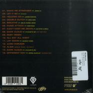 Back View : Murdock - STRONGER (CD) - Viper / VPRLP028CD