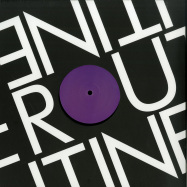 Back View : Routine - 0011 - Routine Recordings / RNE001.1