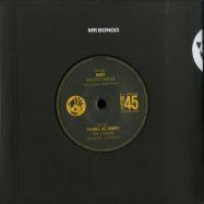 Back View : Quinteto Ternura / Trio Ternura - BABY / FILHOS DE ZAMBI (7 INCH) - Mr. Bongo / BRZ45060 / BRZ45.60
