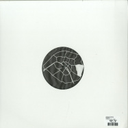 Back View : Various Artists - 75020 EP - La Menace Records / LMR001