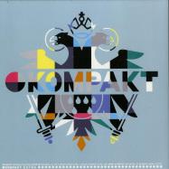 Back View : Marc Romboy - SPEICHER 114 - Kompakt Extra / Kompakt Ex 114