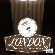 Back View : Blancmange - BLIND VISION (HONEY DIJON REMIXES) - London Records / LMS5521337