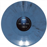 Back View : Black Barrel - LAST FRONTIER (VINYL 2) - Dispatch / DISBBLP001CD