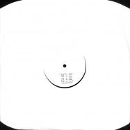 Back View : Ruf Dug - THE eCZtacy EP - Ruf Kutz / RK16