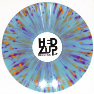 Back View : Wlad / Mancini - SHIFUMI / FURBISHED - HEDZUP RECORDS / HDZ09