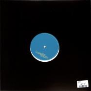 Back View : Pangaea - LIKE THIS - Hessle Audio / HES036
