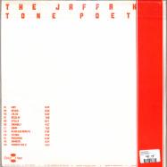 Back View : The Jaffa Kid - TONE POETRY (2LP) - Deeptrax / DPTX022
