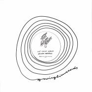 Back View : Jonus Eric - PENTAGON PALETTE - Growing Bin Records / GBR029