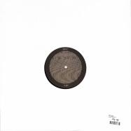 Back View : Toki Fuko - CHAIN REACTION - Annulled / ANNV04