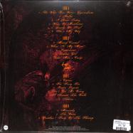 Back View : Frank Black - CHRISTMASS (GREEN 2LP) - Demon Records / DEMREC793