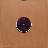 Back View : Luigi Tozzi - BINARY SUNSET (180G VINYL / REPRESS) - Hypnus Records / HYPNUS013RP