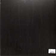 Back View : Invoker - 1999 - TAU / TAU021