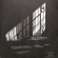 Back View : Berg Jaar - SILO EP (REPRESS) - Planet Rhythm / PRRUKBLK028RP