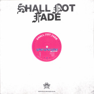 Back View : jamesjamesjames - JAMES2007 EP (COLOURED VINYL) - Shall Not Fade / SNFCC008