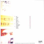 Back View : Shuttle358 - CHESSA (REISSUE) (LP+MP3) - Keplar / KeplarRev06LP