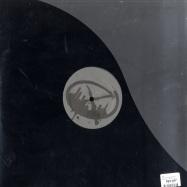 Back View : V/A - NEW JACK HUSTLERS EP - Railyard Recordings / ryr013