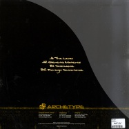 Back View : Mike Wade - THE LEVEL - Archetype / Archetype005