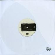 Back View : Peter Kruder - CHORDAL / LAW OF RETURN - Macro Recordings / MACROM12