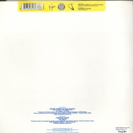 Back View : Richard Vission feat Static Revenger / Harrison Crump - WHERE I M GOING / ADORE - Independance / 546813