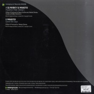 Back View : DJ Marky & Makoto - AQUARIUS / GOOD - Innerground Records / inn038