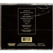 Back View : John Talabot - FIN (CD) - Permanent Vacation / permvac089-2