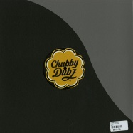 Back View : Chubby Dubz - DIRECT EXPERIENCE (ART BLEEK REMIX) - Loungin / lgn025