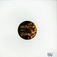 Back View : DJ Spell & Polina Karpova - ANYTIME, ANYWAY - Agora Audio / ago003