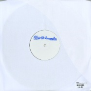 Back View : Idealist - PERUVIAN DUB / MOMENTS (VINYL ONLY) - Idealistmusic / idealistmusic02