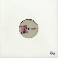 Back View : Miguel Migs - THE SKYLINE VAULT REMIXES PT.1 - Salted Music / SLT063