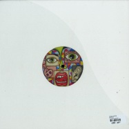 Back View : Patrick Topping - BOXED OFF - Hot Creations / HOTC045
